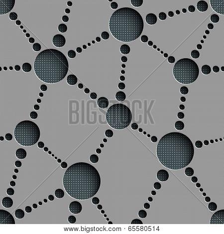 Seamless Neuron Background