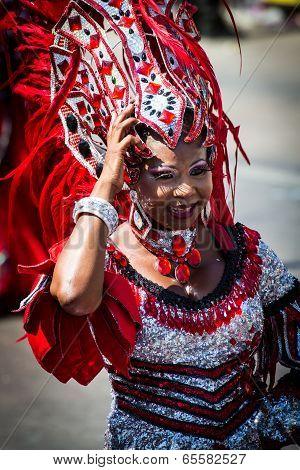Carnival De Barranquilla