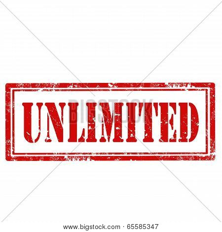 Unlimited-stamp