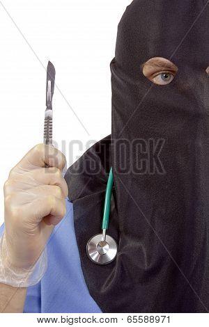 Doctors Killer