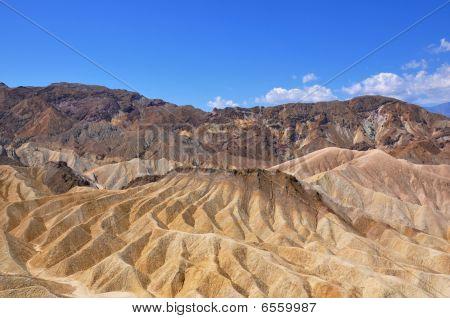Desert Ridges