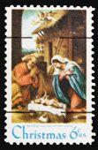 Christmas Nativity 1970