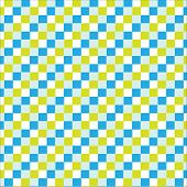 stock photo of tartan plaid  - Abstract stripe pattern seamless background of colorful squares - JPG