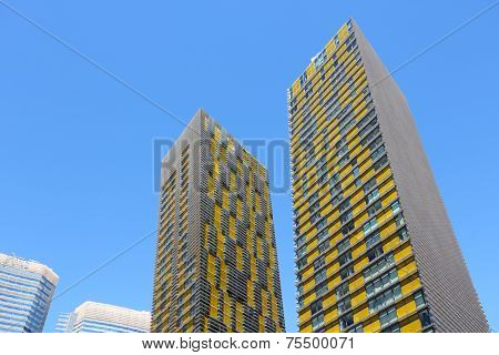Las Vegas Veer Towers