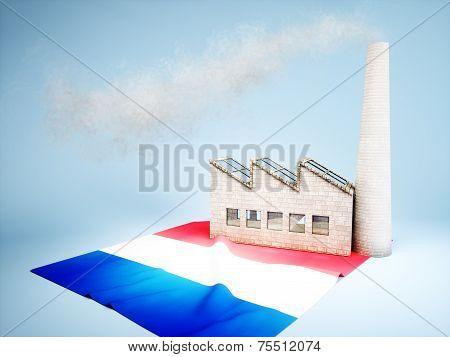 France Industry Development