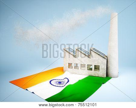 Indian Industry Development