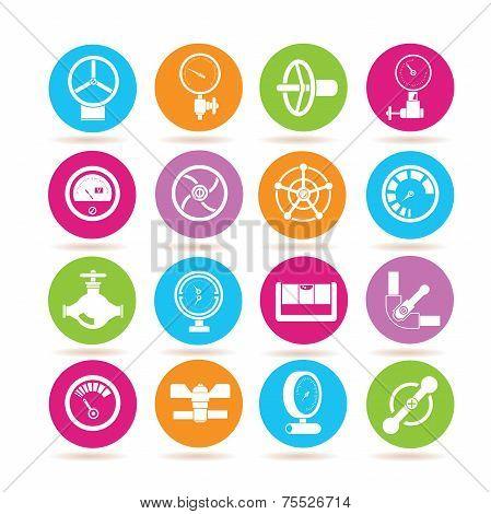 valve icons