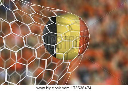 Amazing Belgium Goal