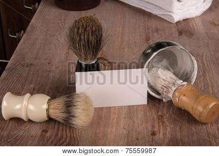 professional  hairdressing salon