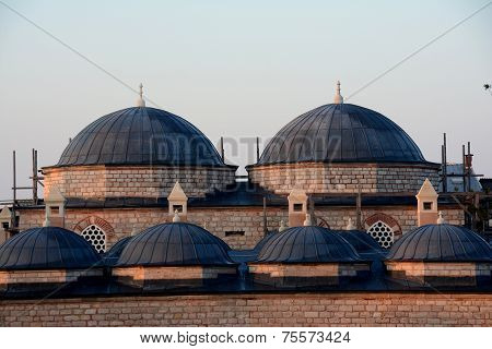 Mosque Dome of