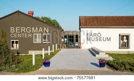 Hommage to Ingmar Bergman
