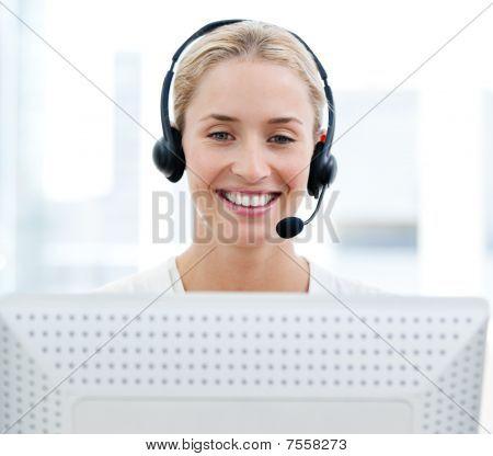 Assertive Customer Service Representative