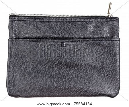 Document Case Isolated On White