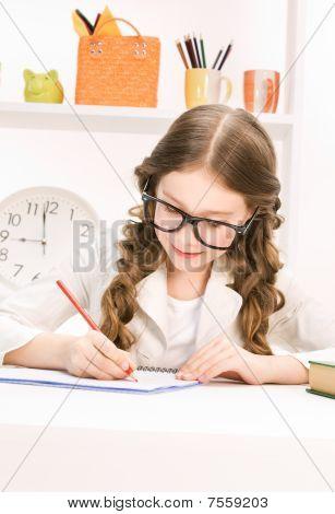Elementary School Student