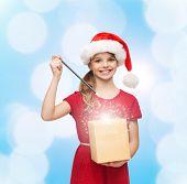 stock photo of have sweet dreams  - christmas - JPG