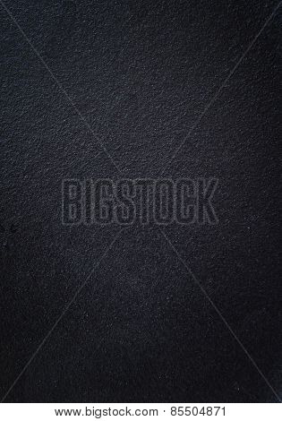 Black Teflon texture for your design
