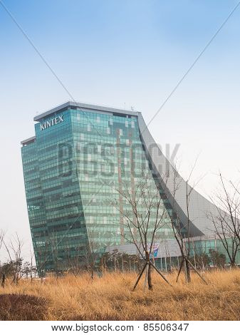 Kintex Building 2