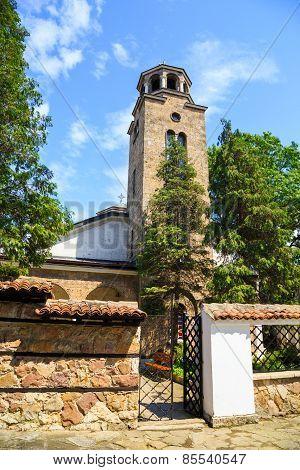 The St. Sofronii Vrachanski Church, Vratsa, Bulgaria