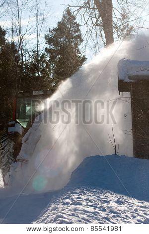 snowdust