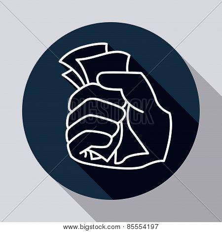 money design graphic vector illustration