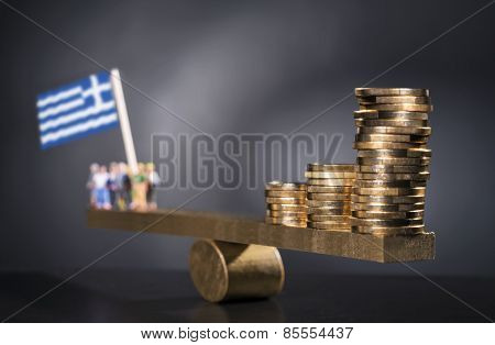 Money For Greece