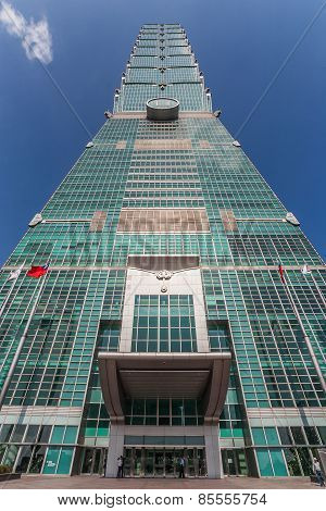 Taipei 101 Business Center