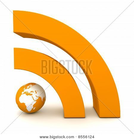 Rss Sign In Orange