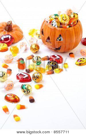 Halloween Candy Assorti