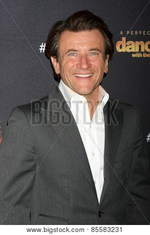 LOS ANGELES - MAR 16:  Robert Herjavec at the