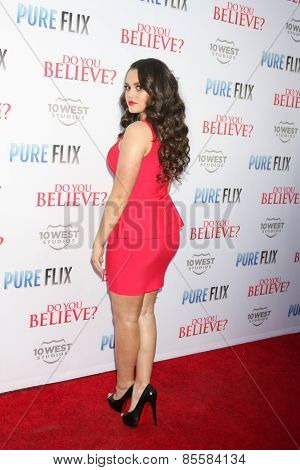 LOS ANGELES - MAR 16:  Madison Pettis at the