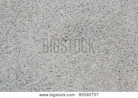 Abstract Texture Of A Pavement Wall