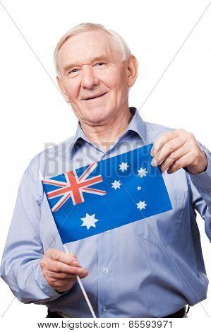 Grandpa From Australia.