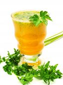 pic of chillies  - Chilli Queen blended drink made from carrots - JPG