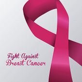 picture of causes cancer  - breast cancer graphic design  - JPG