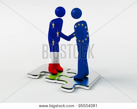 Business Partners Gagauzija and European Union