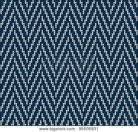 Knitting Pattern Sweater Line