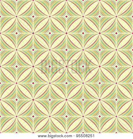 Seamless Pattern Sef