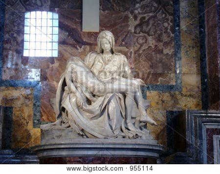 Michelangelos Pieta