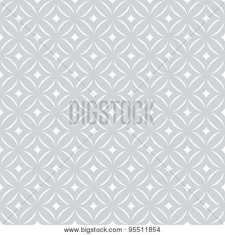 Seamless Pattern Stz