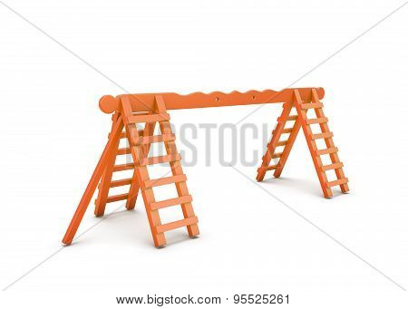 Ladder For Playground