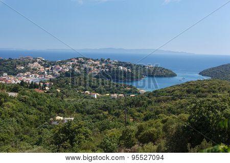 Syvota, Greece