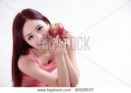 Health Girl Show Apple