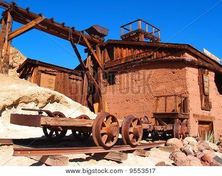 Historical Mine