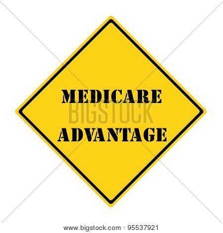 Medicare Advantage Sign
