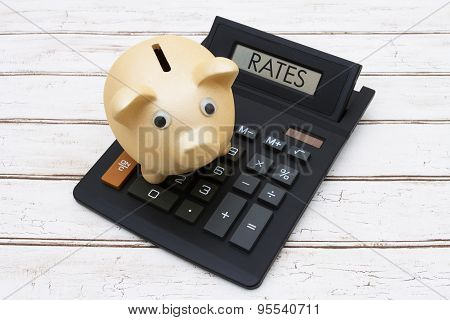 Calculating Your Rates