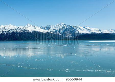 Alaska's Glacier Bay