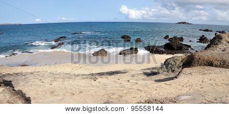 White Sand In Djeu