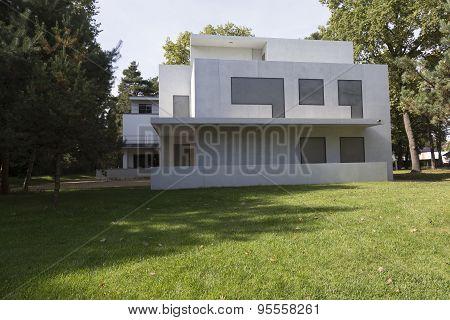 Bauhaus Settlement
