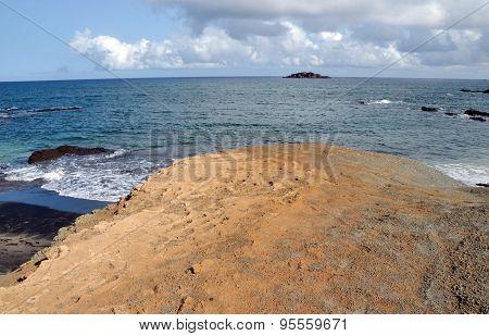 Djeu - Am Islet  Archipelago