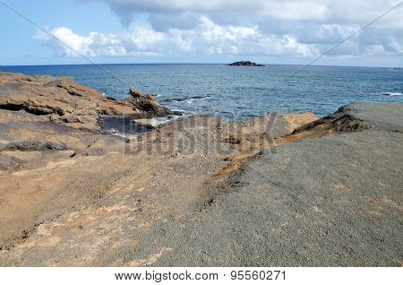 Islet Ahead